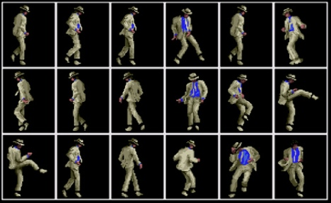 game MJ