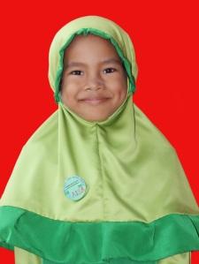 Fitri, anak Pertama